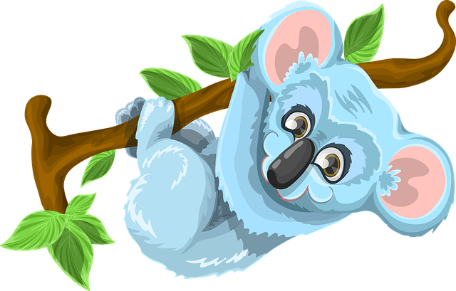 Koala Facts – 10 Interesting Facts about Koalas