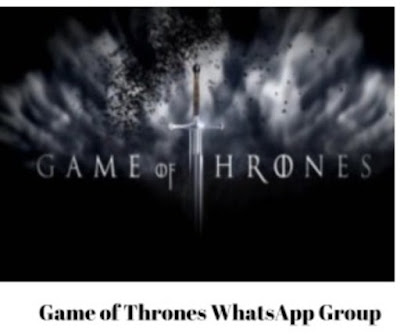 Game of Thrones WhatsApp Group link