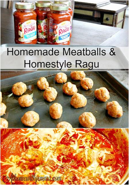 Recipe-cooking-Italian-meatballs-Ragu-athomewithjemma