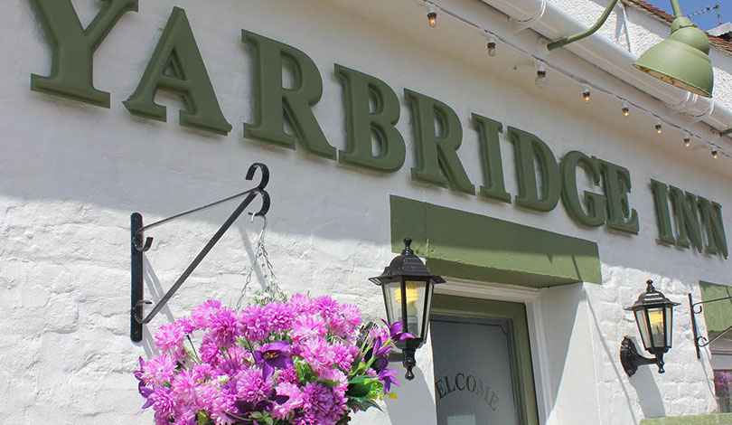 The Yarbridge Inn Brading