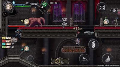 تحميل Castlevania Grimoire of Souls للاندرويد, لعبة Castlevania Grimoire of Souls مهكرة مدفوعة, تحميل APK Castlevania Grimoire of Souls, لعبة Castlevania Grimoire of Souls مهكرة جاهزة للاندرويد