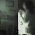 Homem coloca câmera escondida e descobre mulher morando em seu armário