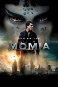 La momia (2017) Película Online Español hd
