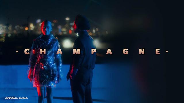 Champagne Lyrics – Diljit Dosanjh   MoonChild Era