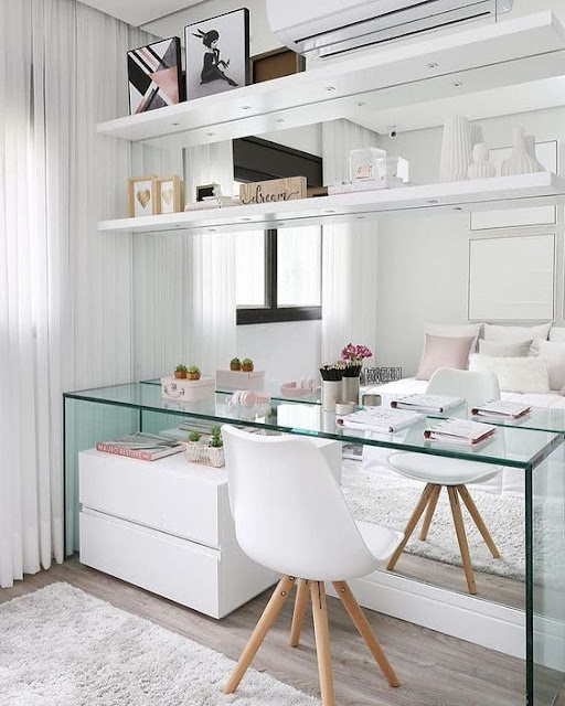 projeto-quarto-aparador-vidro-arquitetura