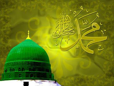 Kisah Nabi Muhammad SAW Menjelang Ajal