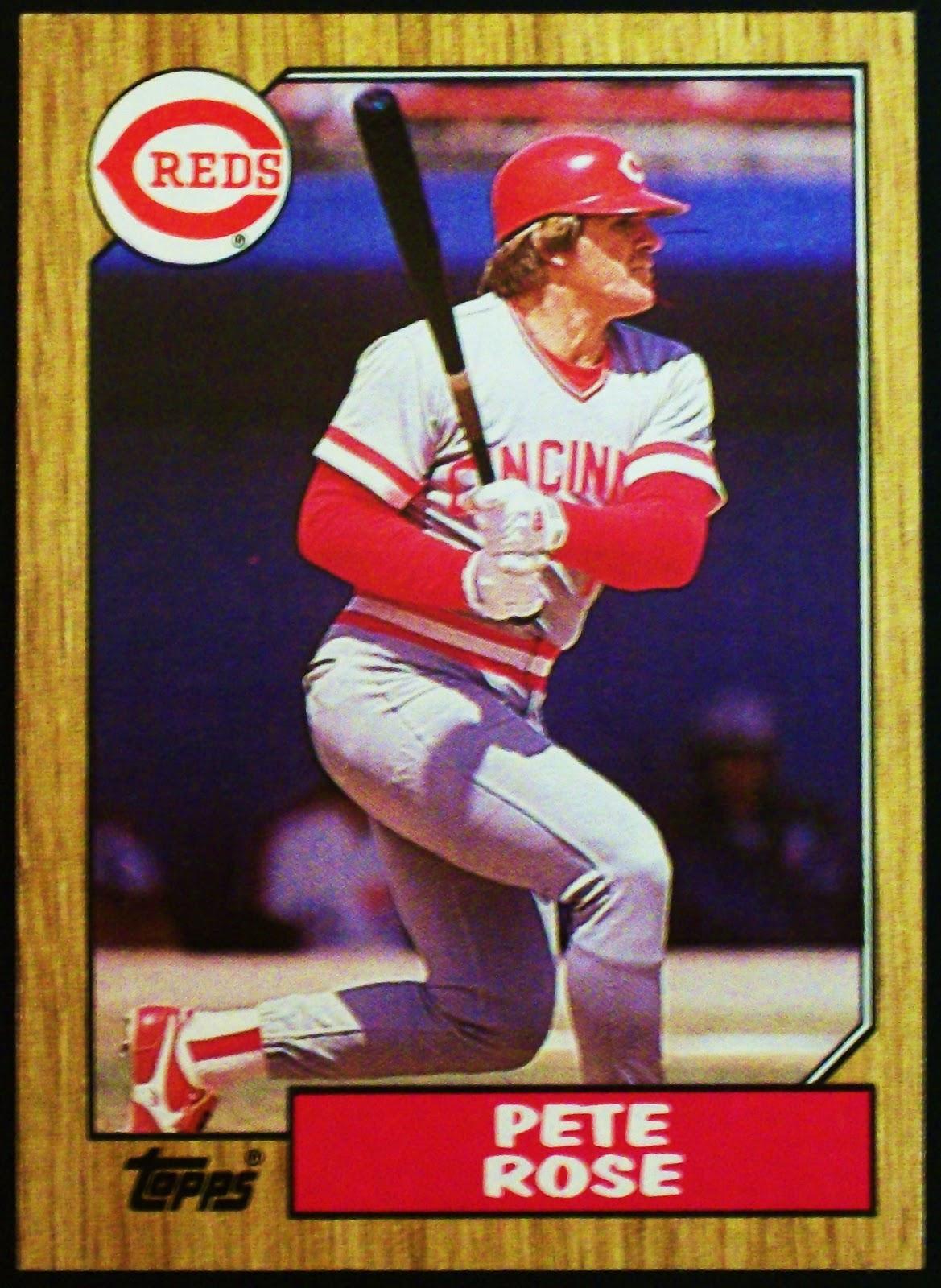 20th Century Topps Baseball 1987 Topps 1st To The Majors