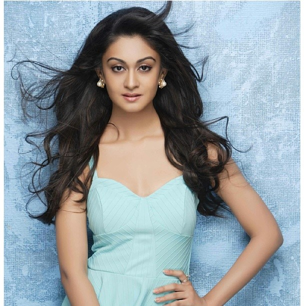 Aishwarya Arjun (Indian Actress) Wiki, Biography, Age, Height, Family, Career, Awards, and Many More