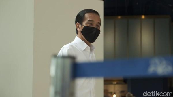 Siapa yang Sok-sokan Ingin Me-lockdown Provinsi, Pak Jokowi?