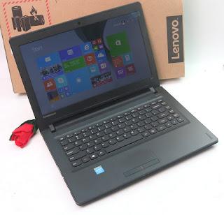 Jual Lenovo ideapad 300 14IBR 2nd