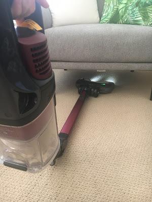 Shark Cordless Vacuum Review