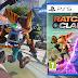 Ratchet & Clank: Uma Dimensão À Parte chega em junho
