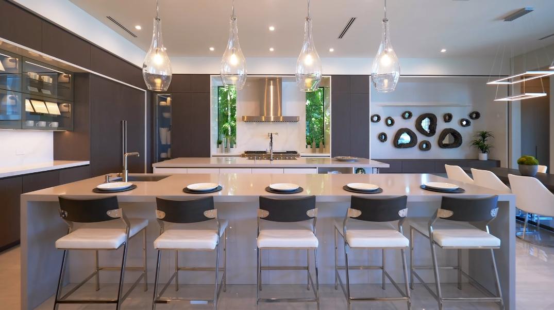 82 Interior Design Photos vs. 2481 Del Lago Dr, Fort Lauderdale, FL Ultra Luxury Mansion Tour