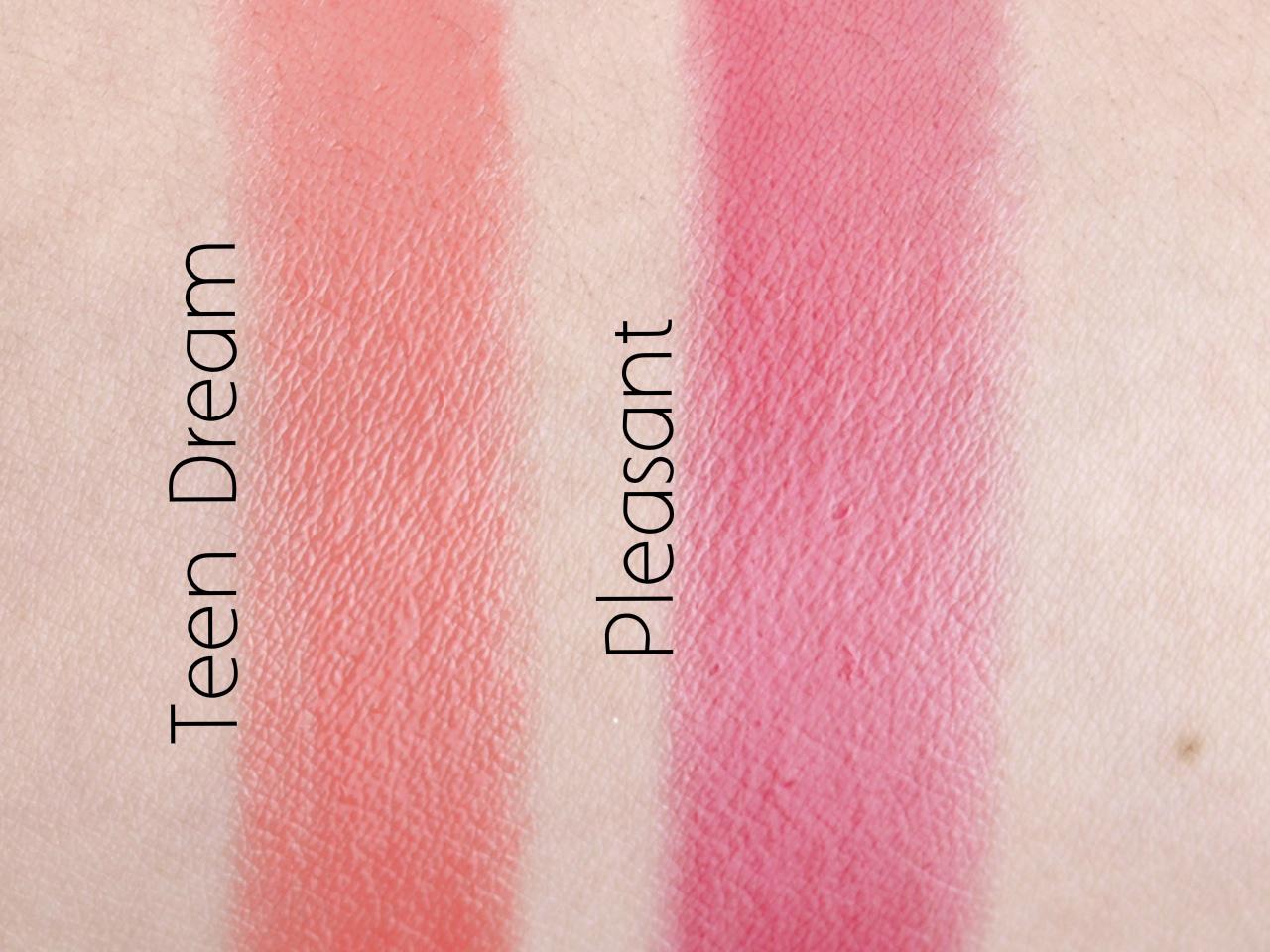Mac Patentpolish Lip Pencil In Teen Dream Pleasant
