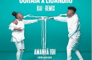 BAIXAR MP3 || Soraia Ramos Feat. Lisandro - Bai [Remix] || 2020