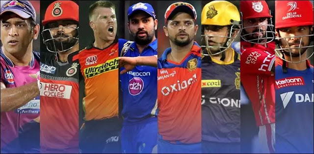 Corona postponed IPL indefinitely in India
