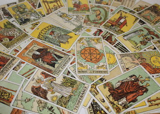 Tarot Card Reading - Does Anybody Believe It in the 21st Century?