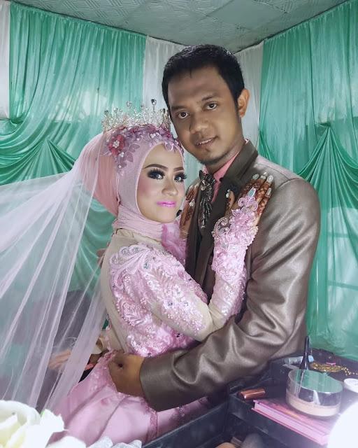 ai khodijah sudah menikah dengan muhammad ridwan