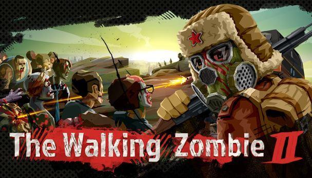 The Walking Zombie 2 MOD Apk Unlimited Money Download