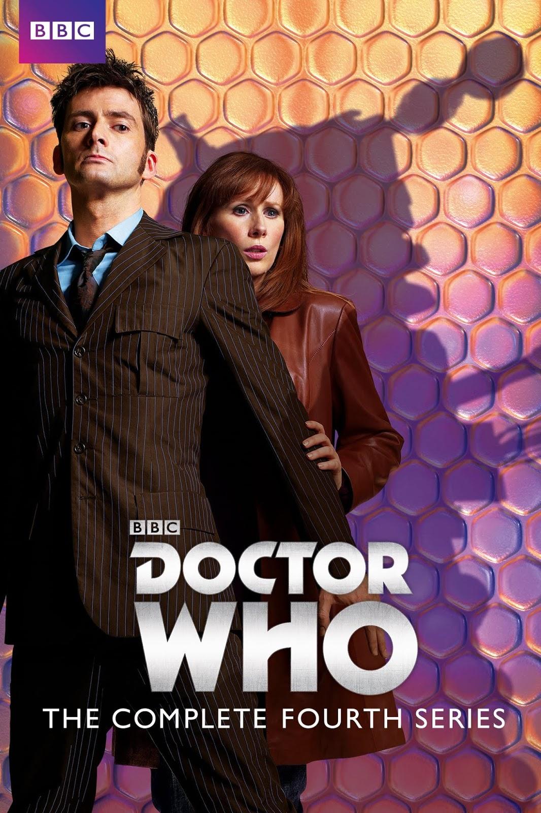 Doctor Who Temporada 4 Ingles Subtitulado // Castellano 480p