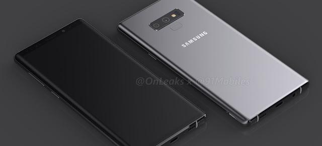 Samsung Galaxy Note 9: Tanggal rilis, fitur baru, dan semua hal lain yang kami ketahui sejauh ini