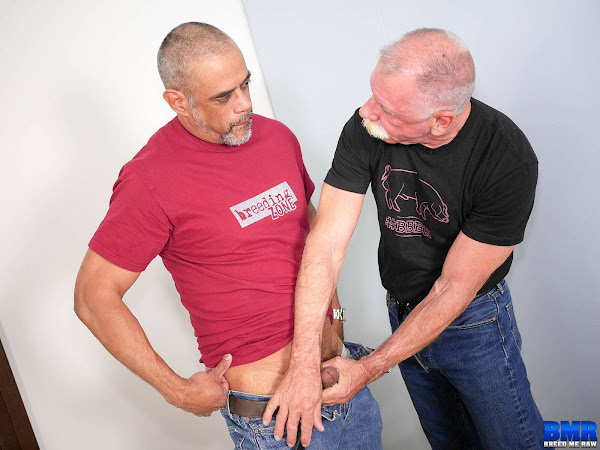 #BreedMeRaw - Tancredo Buff and Scott Reynolds