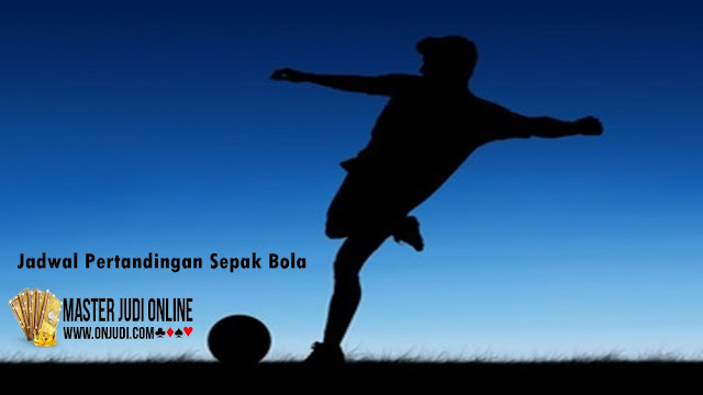 Jadwal Pertandingan Sepak Bola 15 - 16 April 2018