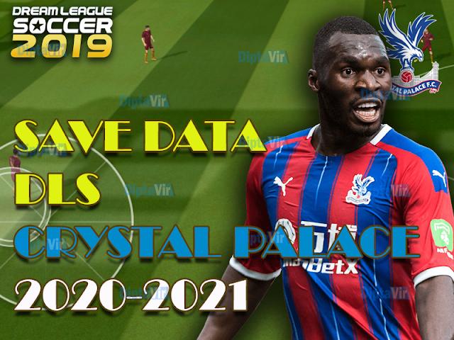 save-data-dream-league-soccer-crystal-palace-2020