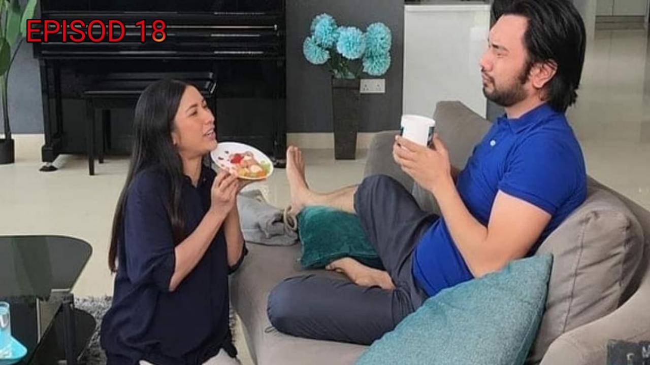 Tonton Drama Cinta Sekali Lagi Episod 18 (TV3)