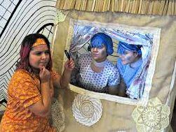 """Itaú Cultural recebe espetáculo infantil """"As Duas Bonecas Azuis"""""""