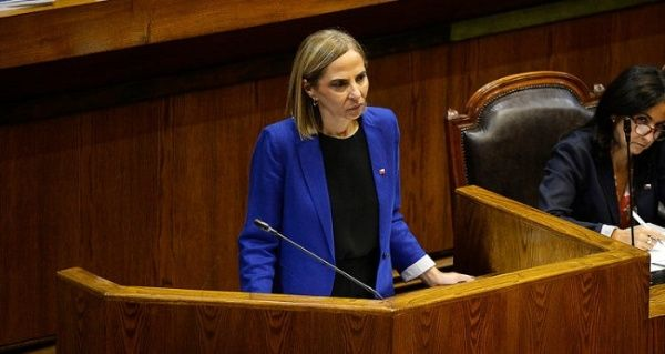 Renuncia ministra de la Mujer y Equidad de Género de Chile
