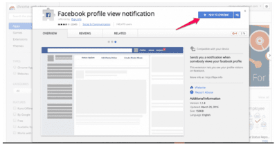 How To Know Who Viewed Your Facebook Profile App Account
