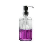 soap dispenser in spanish