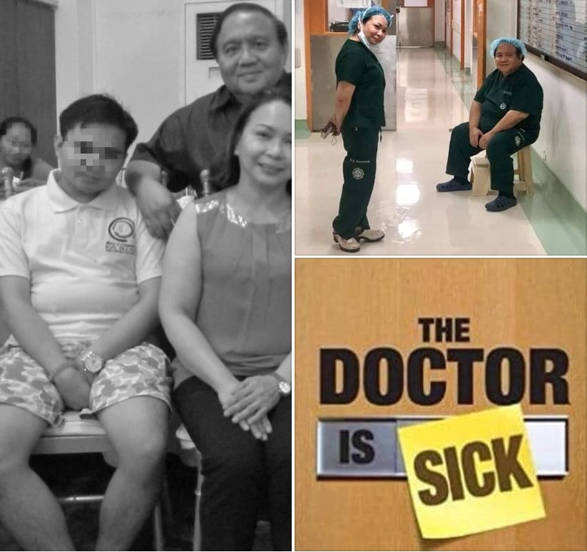 COVID-19 kills 3 Pinoy doctors, at least 10 others also tested positive