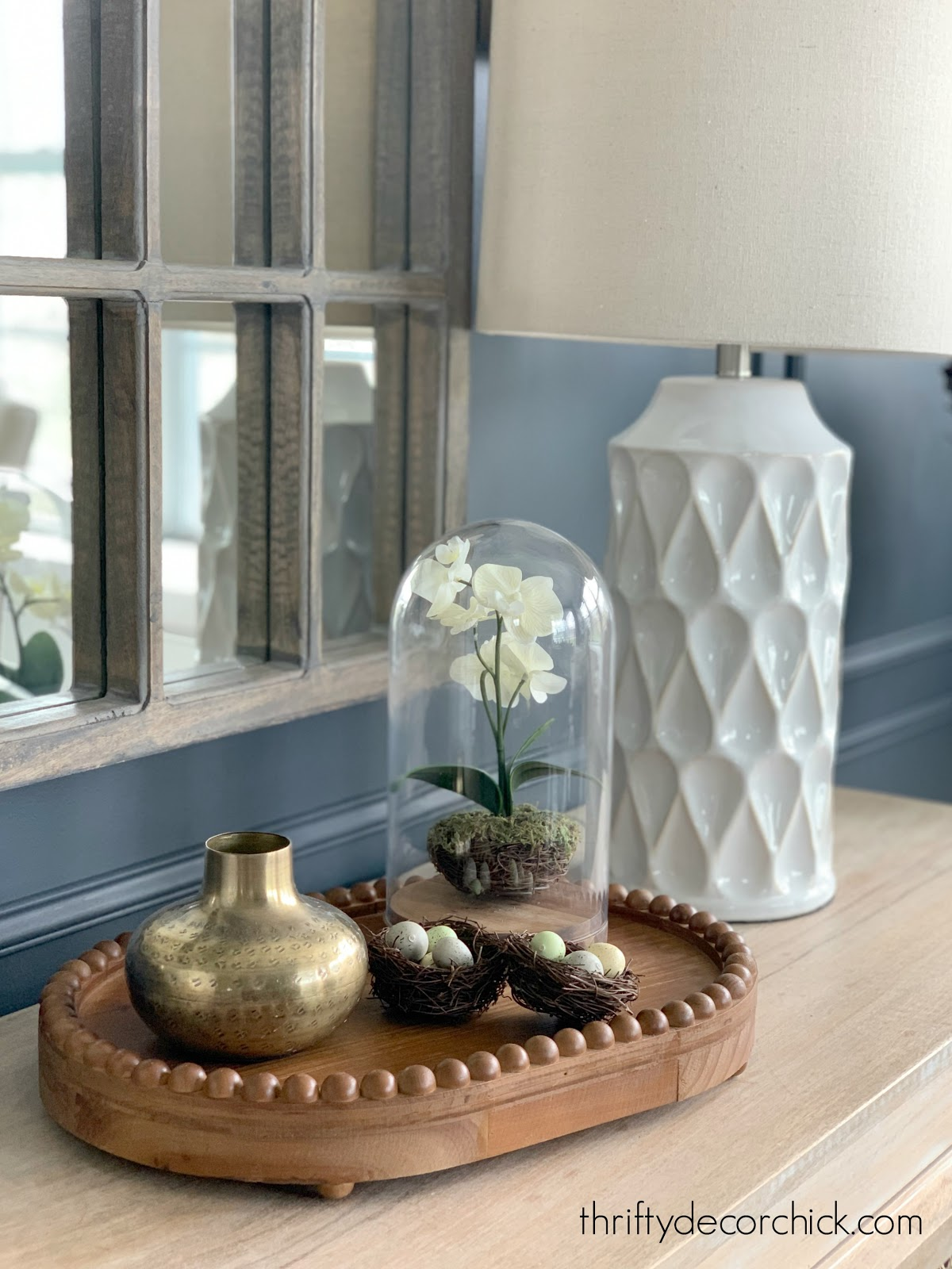 Decorating with cloches
