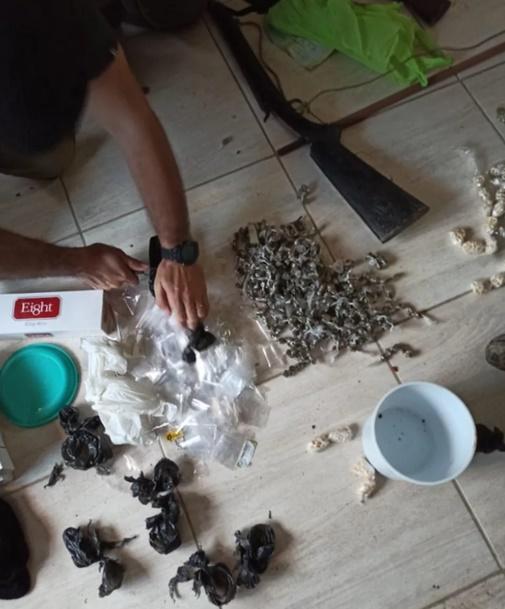 Polícias Militar e Civil realizam 'Operação Alto da Cadeia' em Altinho