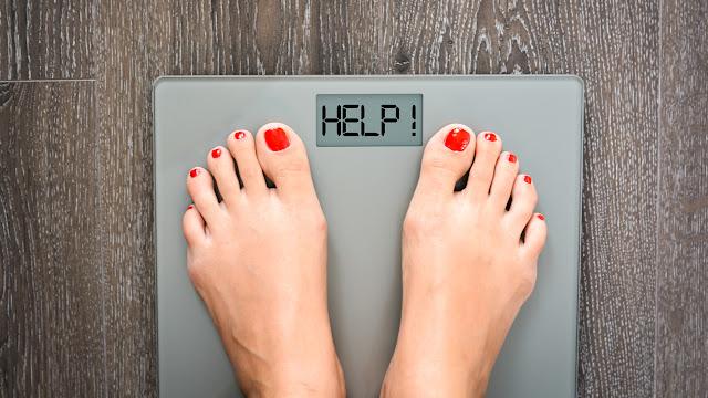 減重最怕遇到體重停滯期!
