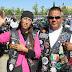 En motocicletas luchan contra cáncer de mama