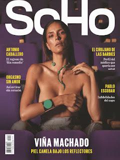 SoHo Colombia – Noviembre 2018 PDF Digital