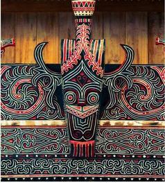 gorga batak jenis salah satu seni pahat dan ukir budaya batak
