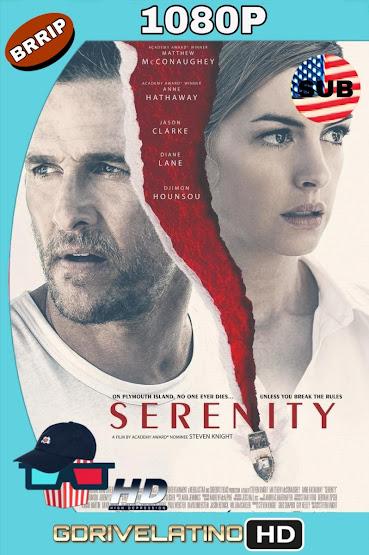 Serenity (2019) BRRip 1080p SUBTITULADO MKV