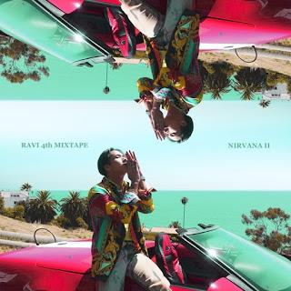 EP] RAVI - RAVI 4th MIXTAPE [NIRVANA II] Mp3 - KPOPFS INFO