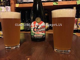 toccalmatto zona cesarini birra dugges idjit birra recensione diario birroso blog birra artigianale