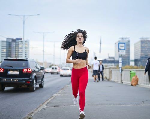 Koşucular İçin Corona Döneminde Evde Egzersiz Önerileri