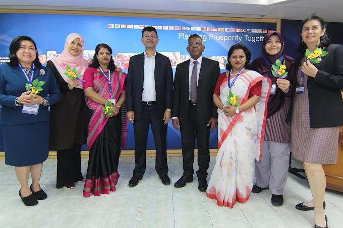 CPSC Invites Member Country Representatives