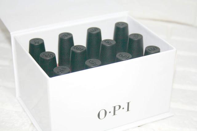 OPI Mexico City Collection