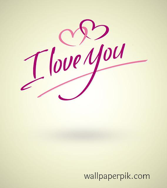 hearts i love you दिल  लव यू image photo HD वॉलपेपर