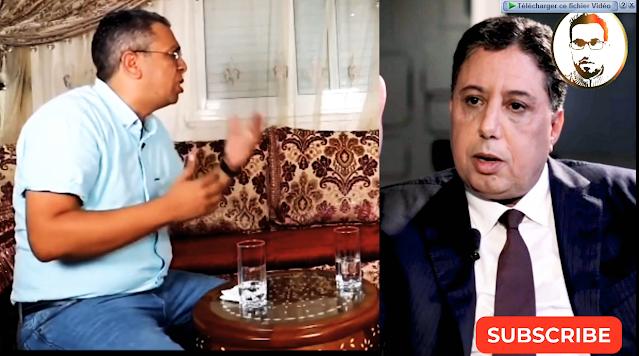 Le journaliste Hamid Al-Mahdawi a répondu à Abdel Rahim Bouaida