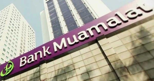Mari Perkuat Bank Syariah