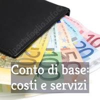 conto corrente semplificato